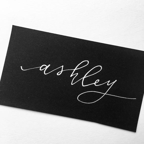 Custom Order for Ashley