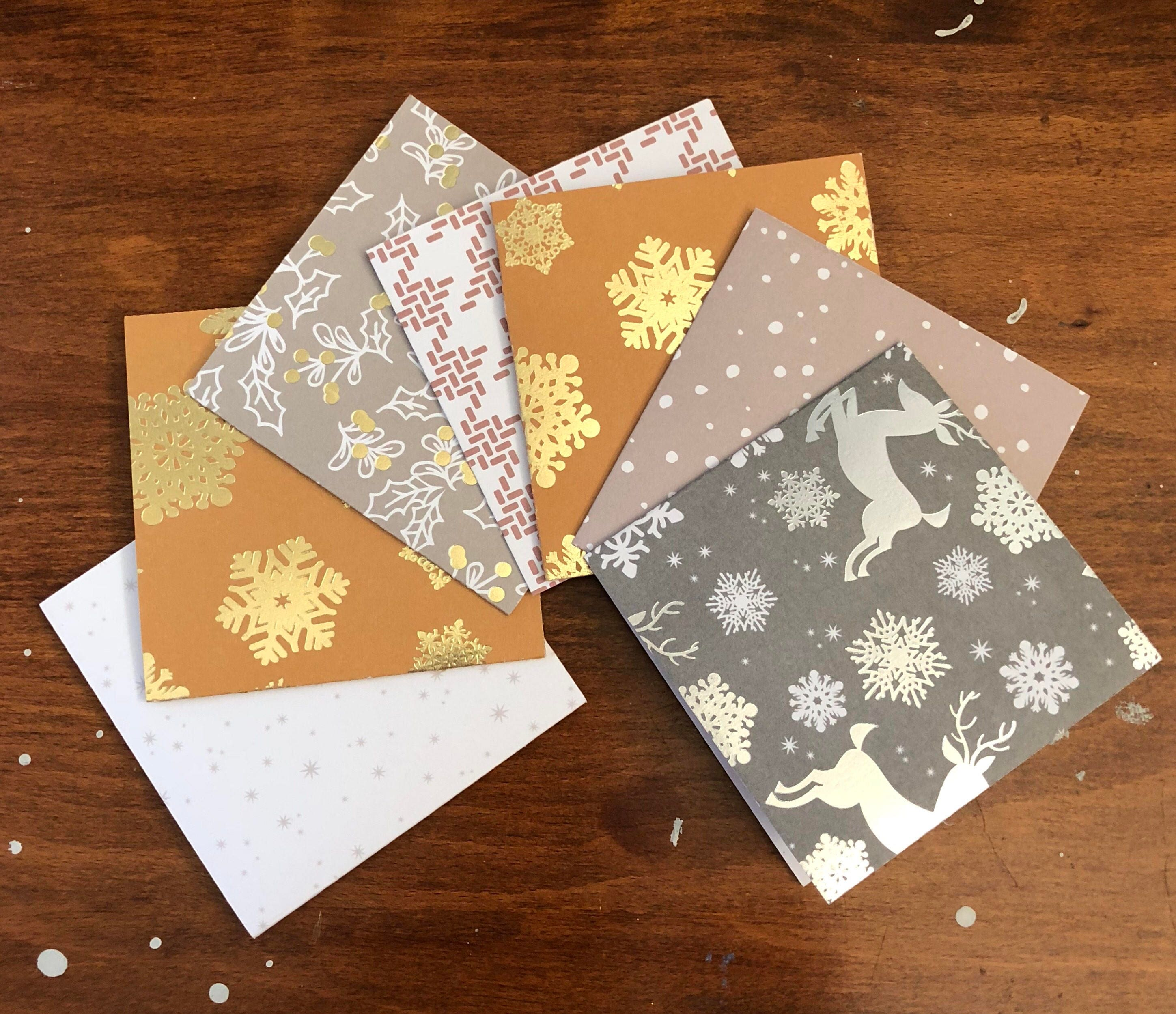 Mini assorted christmas cards 3x3 cards greeting cards holiday mini assorted christmas cards 3x3 cards greeting cards holiday cards note cards kristyandbryce Gallery