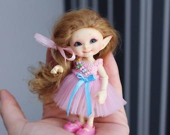 Dress for Realpuki girl