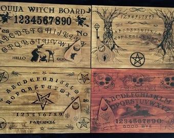 Ouija Board / Spirit Board