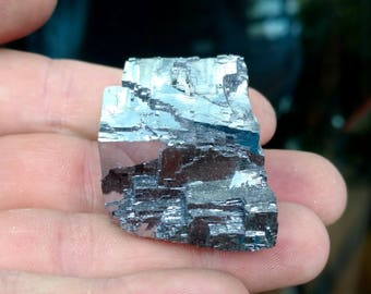 GALENA SPECIMEN Natural Transformation Mineral Powerful Healing Therapy Reiki Metaphysical Powerful Meditation