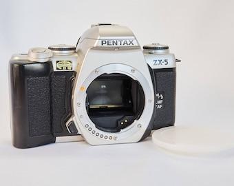 Pentax ZX-5 35mm AF Film Camera