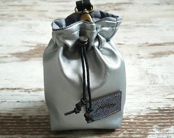 Treat bag * Yammi * Silver