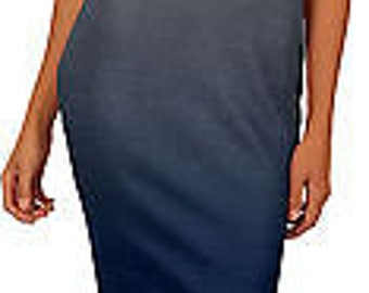 ProSphere Women's Butler University Ombre Dress (BU)