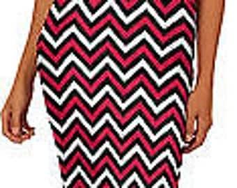 ProSphere Women's Northern Illinois University Chevron Dress (NIU)