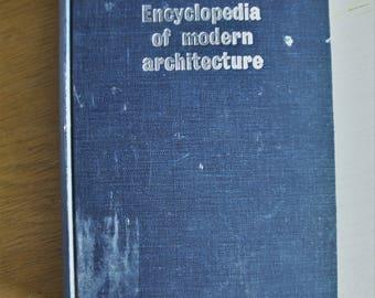 Modern Architecture Encyclopedia modern architecture | etsy