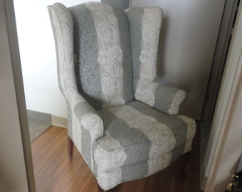 Thomasville Wing Chair