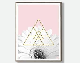 floral Print, Digital floral Print, Digital Print, floral Print Photo, Printable floral, floral Wall Art, floral Poster art, floral Download