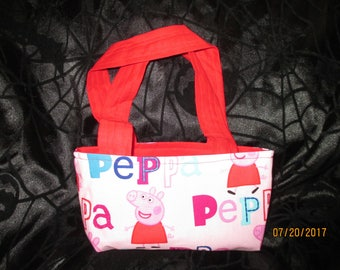 Peppa the Pig Child's Purse