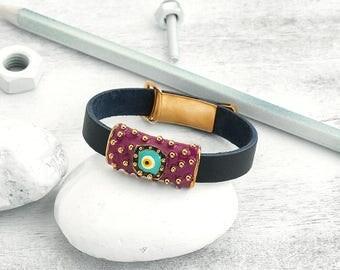 BiggDesignCharm Bracelet