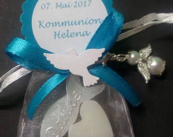Gift SOAP wedding baptism communion confirmation confirmation