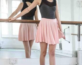 Heart Bodysuit Bodycon Dance Yoga Activewear