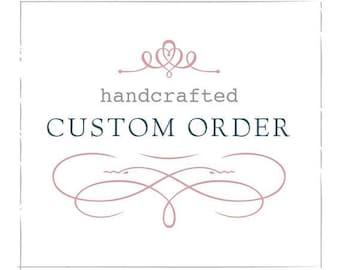 Custom Anne