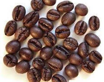 1lb Hawaiian 100% Estate Hawaiian Yellow Maui Natural Kaanpali Whole Coffee Beans Medium Roast One Pound