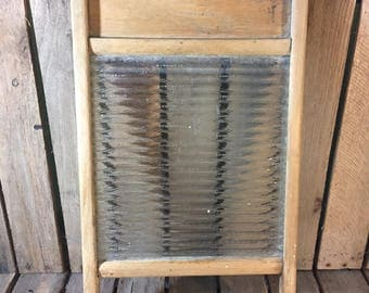Vintage Washboard/Washboard/Old Washboard