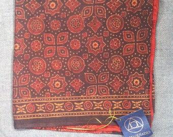 Ashrak Pattern Shawl 4