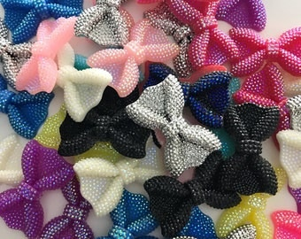 10pc random medium bows