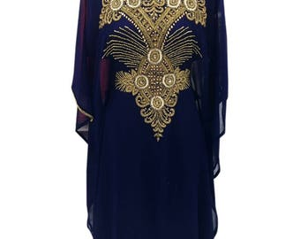 Kaftan Floor length Dress