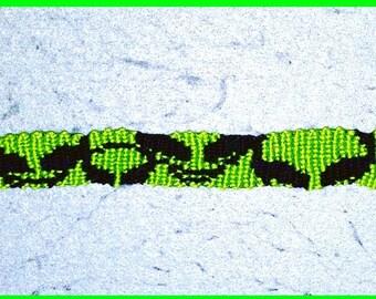 Alien Alpha Bracelet