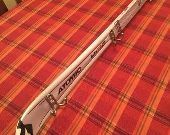 Ski Coat Rack - Recycled Ski (Several Options)