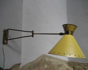 lamp René Mathieu