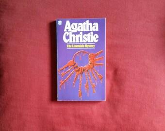 Agatha Christie - The Listerdale Mystery (Fontana 1981)