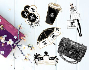 Coco Couture - DIE CUTS