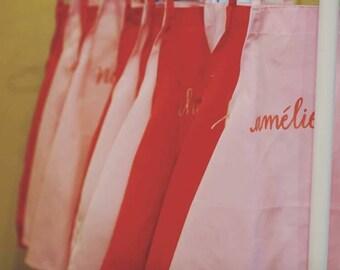 Personalized Kid apron
