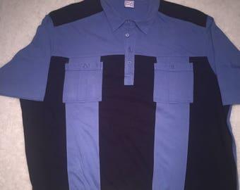 Vintage Casual Joe Shirt by Haband 3XL