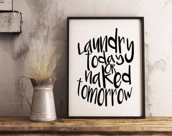 High Quality Laundry Sign, Laundry Sign Decor, Laundry Room Sign, Laundry Room, Laundry  Wall Part 17