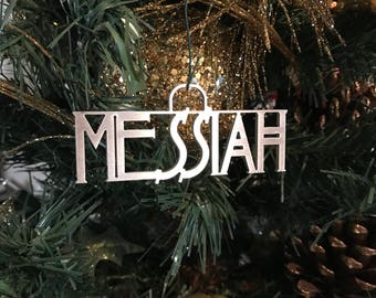 2017 Series: Messiah