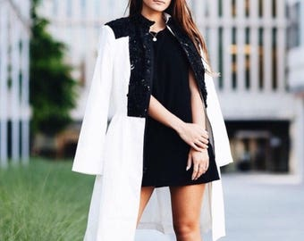 Millie Dress Coat