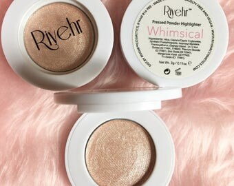 Whimsical - Baby Pink Highlighter