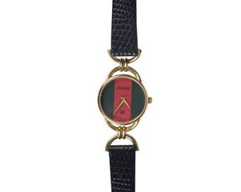 Vintage GUCCI WATCH 80s