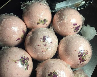 Pure Seduction Bath Bombs 2.75