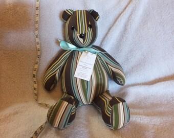 Adorable Teddy Bear- Stuffed - Toy