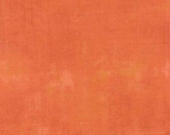 Sedona Sunset #5 - Moda Grunge Basics Papaya (30150 261)