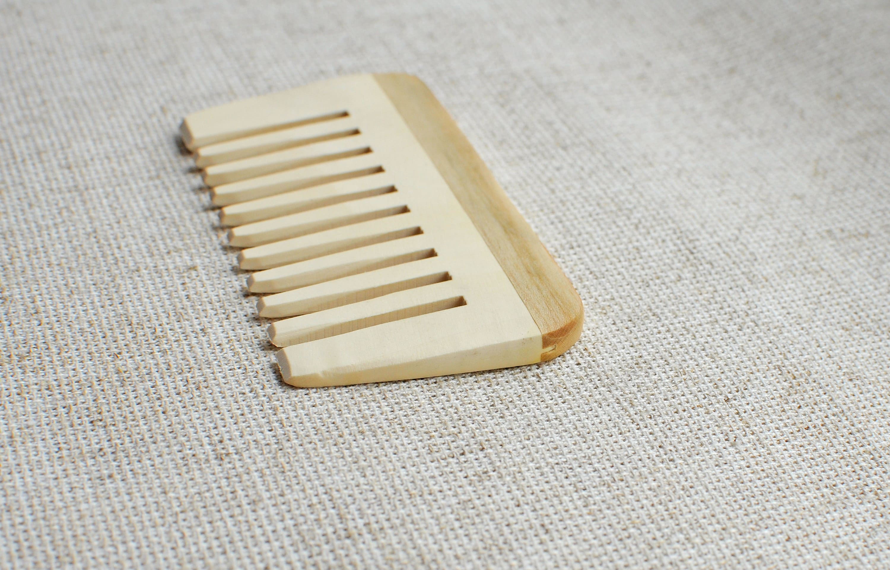 pocket beard comb wooden travel comb personalized beard. Black Bedroom Furniture Sets. Home Design Ideas
