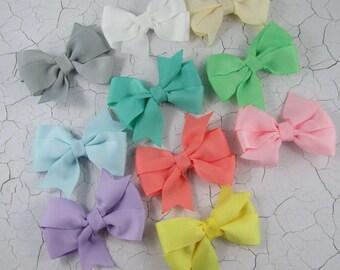 PInwheel Hair Clip Mega Set - Pastels FREE SHIPPING!