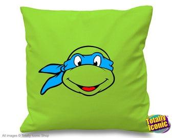 Teenage Hero Mutant Turtles - Leonardo -  Ninja Turtles Splinter Donatello Michelangelo Raphael ~April ShredderMirage Comic Book