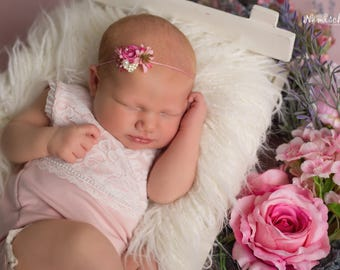 Hair-band, Headband, photograph, Newborn props, photo props, Newborn romper, newborn photograph, equipment, props newborn, outfit