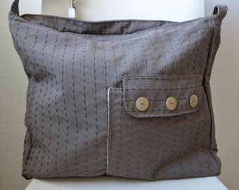 Bag for Tablet, laptop in fabric ref S25
