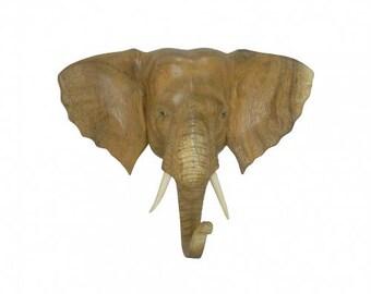 """Mask """"Asian elephant"""""""