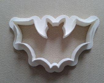Bat Batman Cookie Cutter 3d Printed ON SALE