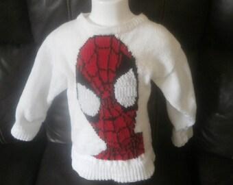 6 boy sweater