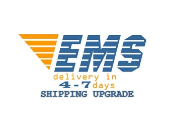 EMS express mail service Upgrade || Add-On
