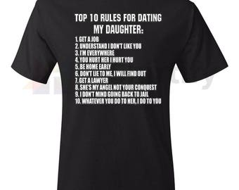 Rules for dating my brother