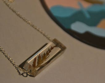 Acer Necklace