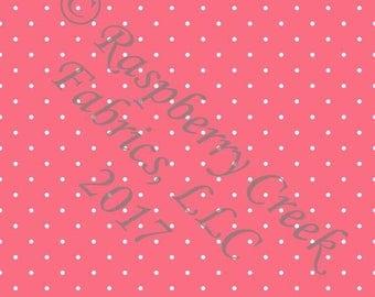 Salmon Dots (PLEASE READ DESCRIPTION!)