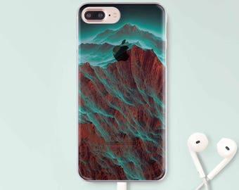 Ocean iPhone 7 Case iPhone 6 Case iPhone 5S Case For Samsung Galaxy S7 Case Waves iPhone 6S Case Water iPhone 7 Plus Case Phone 6 Case 020